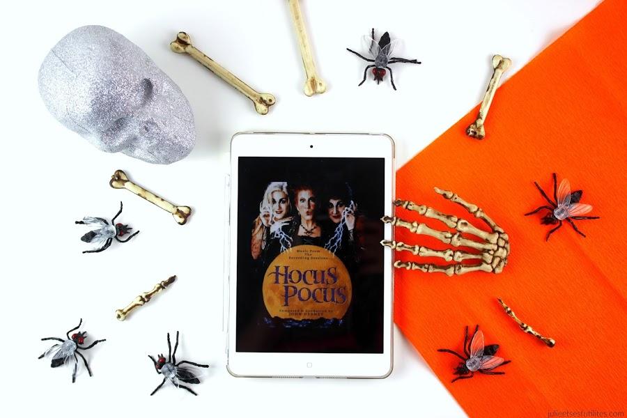 Ma sélection de films et de séries pour Halloween ! julieetsesfutilites.com