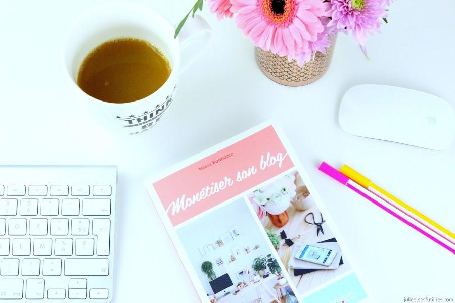 humeurs monétiser son blog partenariat
