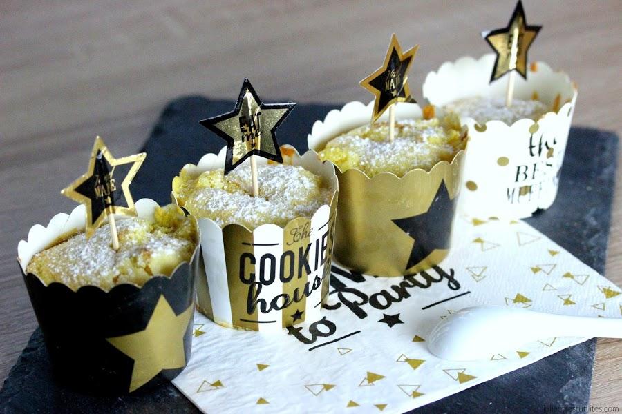 FOOD #13 | Des muffins surprises ! julieetsesfutilites.com