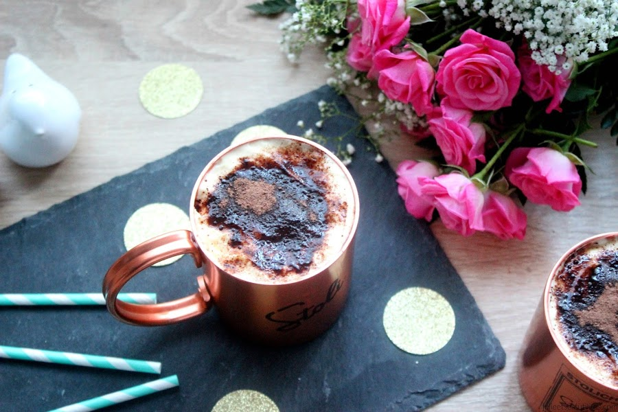 FOOD # 14 | La recette du tiramisu au chocolat ! julieetsesfutilites.com