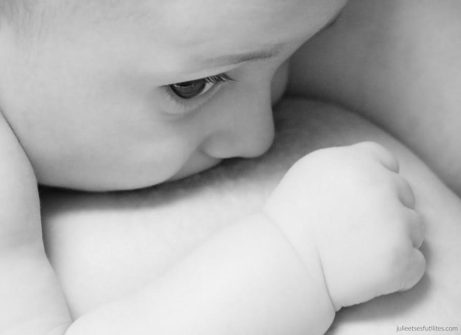 L'allaitement... La nouvelle pression sociale ? julieetsesfutilites.com