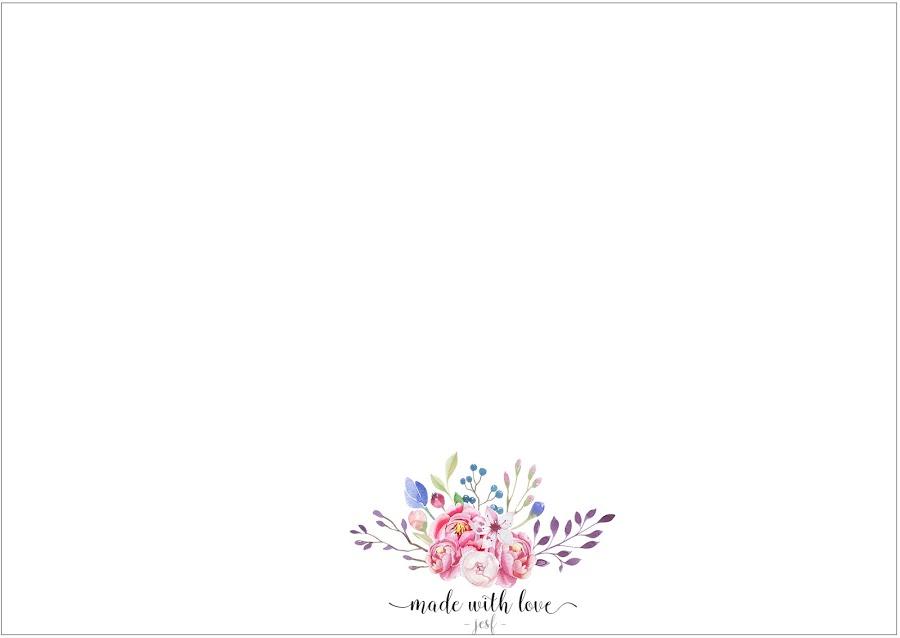 DIY 3 idées cadeaux faits maison pour la fête des grands-mères carte postale