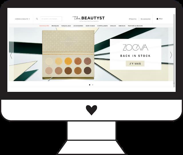 bon plan code promo Sephora The Beautyst La Redoute