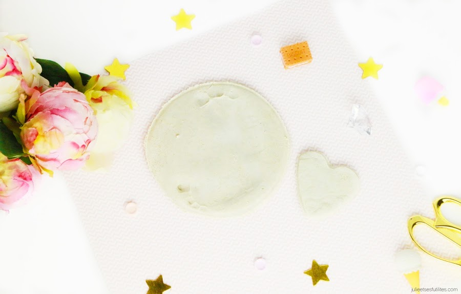 DIY 3 idées cadeaux faits maison pour la fête des grands-mères recette pâte à sel