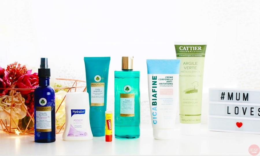 sanoflore carmex cattier hydralin quotidien cicabiafine shop-pharmacie.fr