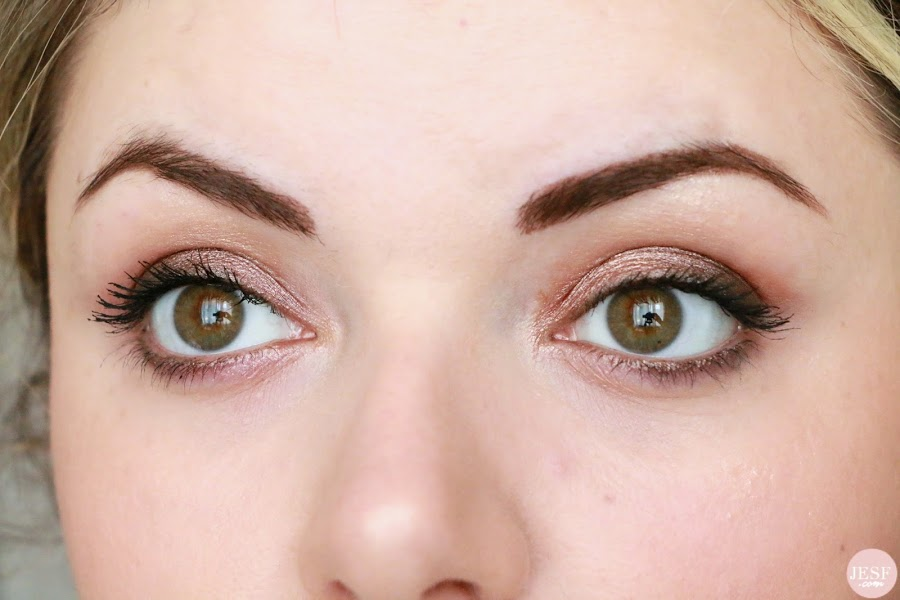 Avis test nouveau mascara Méga volume The Colossal Big Shot de Gemey Maybelline