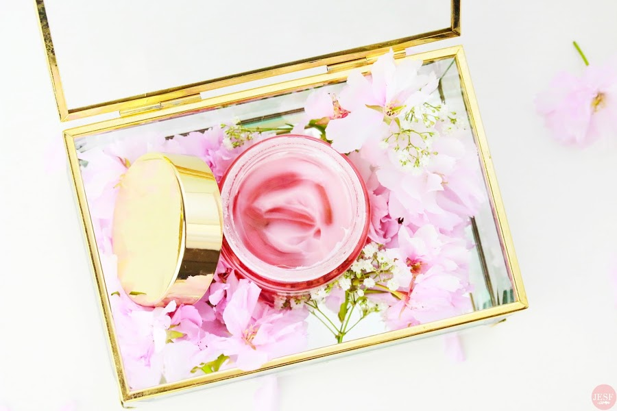 Avis Baume de rosée Rosa Angelica Sanoflore