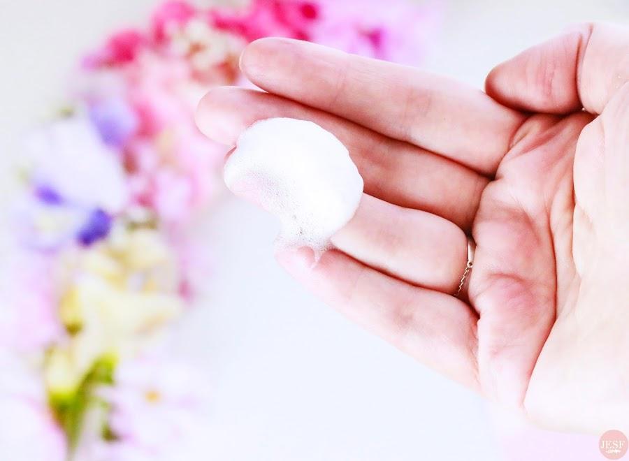 Le Pschitt Magique effet nouvelle peau de Garancia Avis Micropeeling sans peau