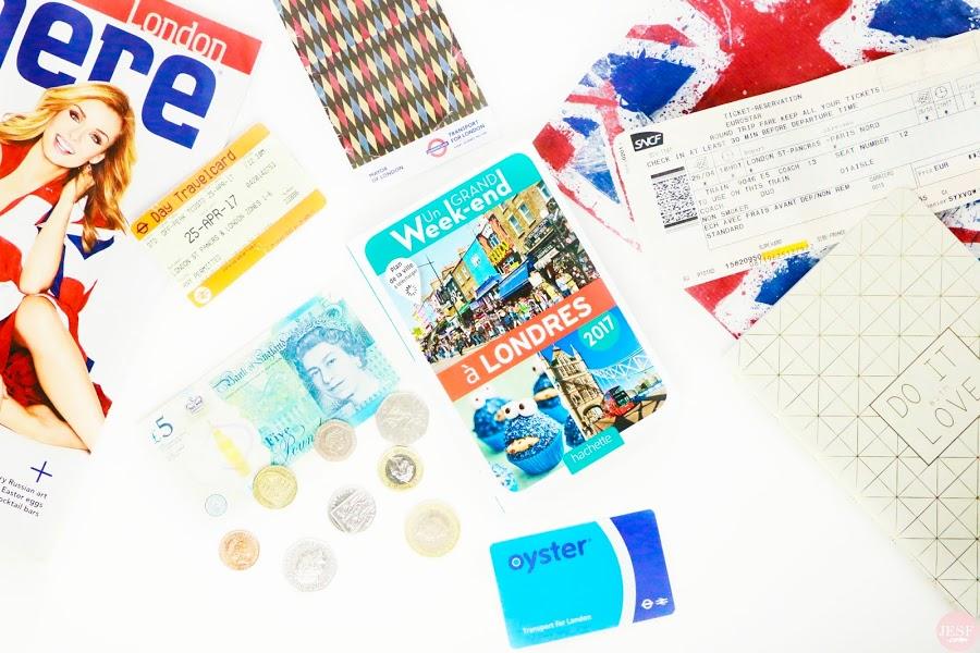 Tourisme, shopping, food...Voyager à Londres en famille !