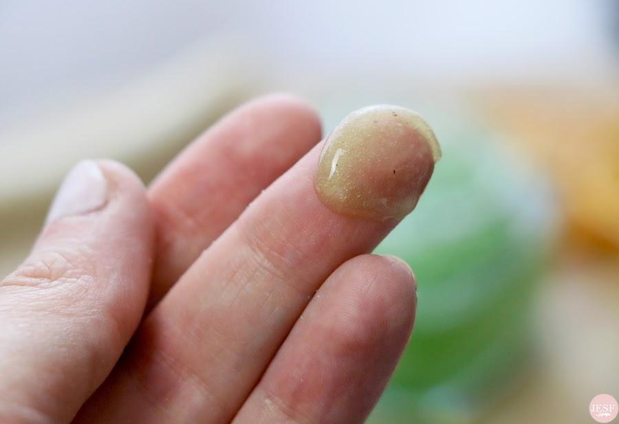 avis-gommage-aux-trois-sucres-loréal