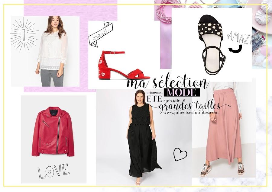 tendances-Mode-printemps-été-Grandes-Tailles-rondes-curvy-chaussures
