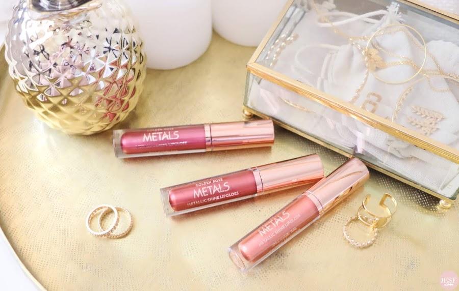 avis-rouge-a-lèvres-metals-metallic-lipgloss-golden-rose-cookies-makeup